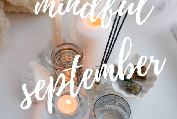 Mindful september